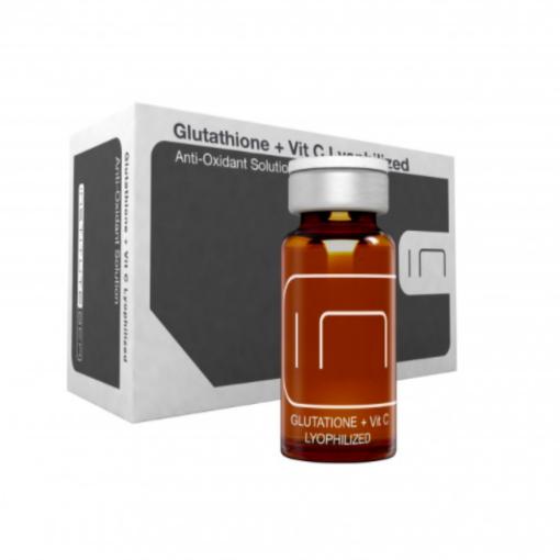 Buy BCN Glutathione + Vit C Lyophilized 8023 Online
