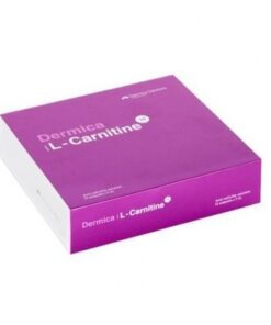 Buy ANTI-CELLULITE DERMICA L-CARNITINE (10 X 5 ML)