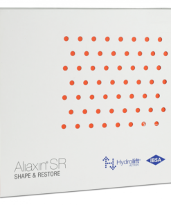 Buy Aliaxin SR Shape & Restore (2x1ml)