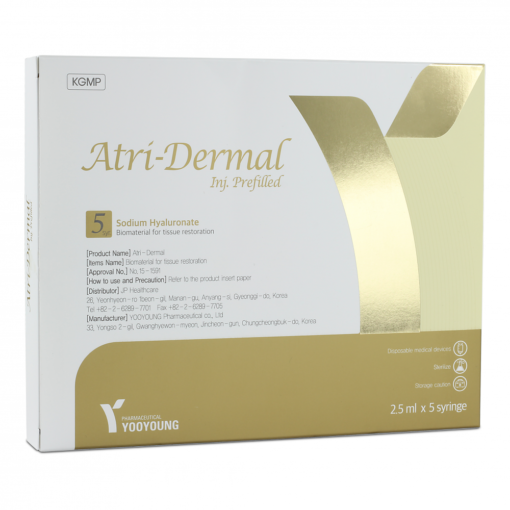 Buy Atri-Dermal (5×2.5ml)