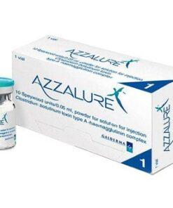 Buy Azzalure® (1x125iu) Online