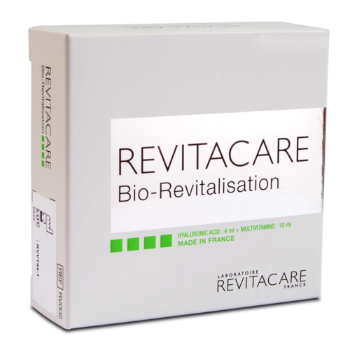 Bio-Revitalisation