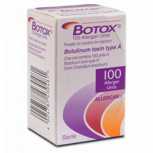 Buy Allergan Botox (1x100iu)