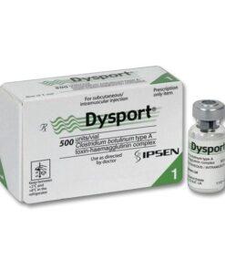 Buy Dysport® (1x500iu) Online