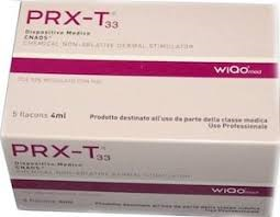 Buy PRX-T33 5x4ml Online