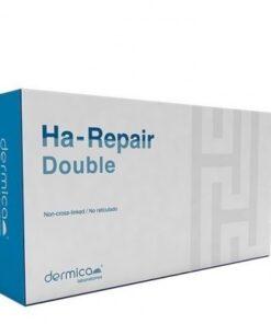 DERMICA HA-REPAIR DOUBLE ( 5 X 2 ML)
