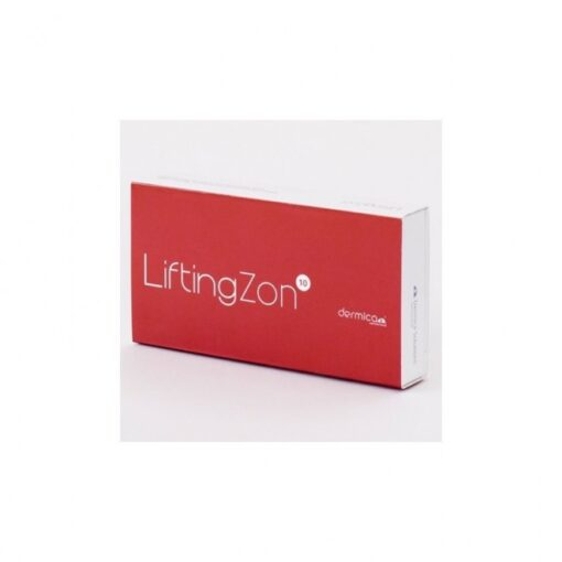 Buy DERMICA LIFTINGZON (10 X 2 ML)