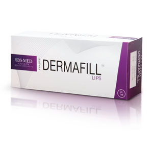 Buy Dermafill Lips (2x1ml)