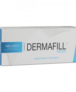 Buy Dermafill Regen (2x1ml) Online