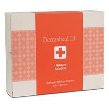 Buy Dermaheal LL (5×10 vials) Online