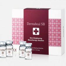 Buy Dermaheal SB 5ml x 10 vials (10 x 5 ml vials) Online