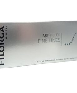 FILORGA Medical Art Filler Fine Lines – 2x1ml