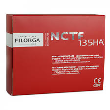 Buy Filorga NCTF 135HA (10x3ml) with 1.0mm microneedling roller