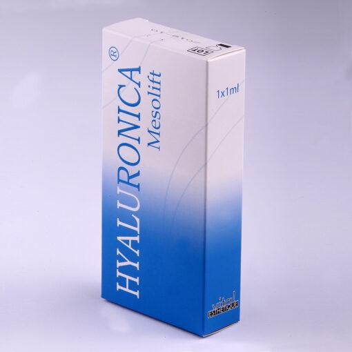 Buy Hyaluronica Mesolift (1x1ml) Online