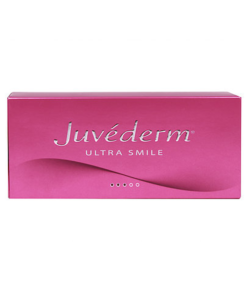 Buy Juvederm Ultra Smile (2×0.55ml)