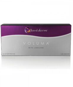 Buy Juvederm Voluma with Lidocaine (2x1ml) Online
