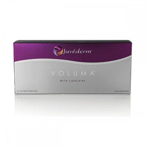 Buy Juvederm Voluma with Lidocaine (2x1ml) Online