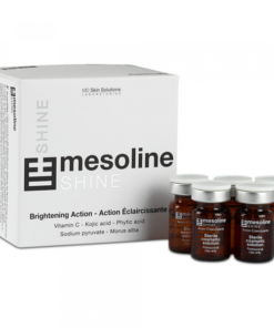 Buy Mesoline Shine (5x5ml vials) Online