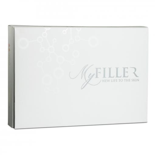 My Filler Soft (1x1ml)