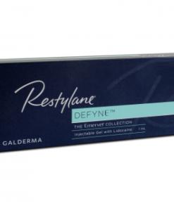 Restylane Defyne with Lidocaine (1x1ml)