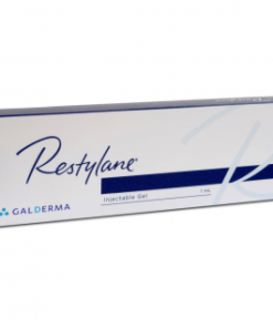 Restylane Lidocaine (1x1ml)