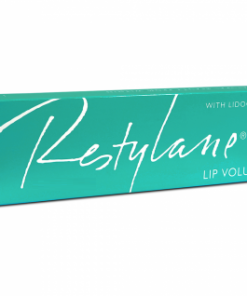 Buy Restylane Lip Volume with Lidocaine (1x1ml) Online