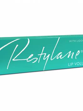 Buy Restylane Lip Volume with Lidocaine (1x1ml) Online