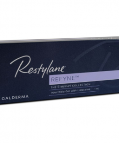 Restylane Refyne with Lidocaine (1x1ml)