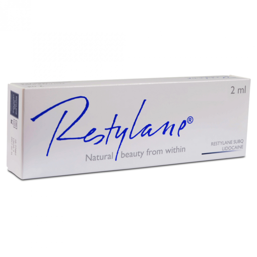 Buy Restylane Sub Q with Lidocaine (1x2ml) Online