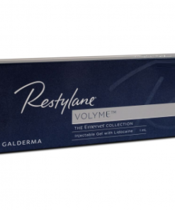 Buy Restylane Volyme with Lidocaine (1x1ml) Online
