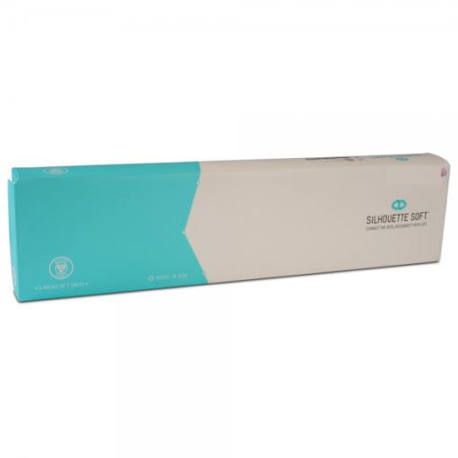 Buy Silhouette Soft 16 CONES