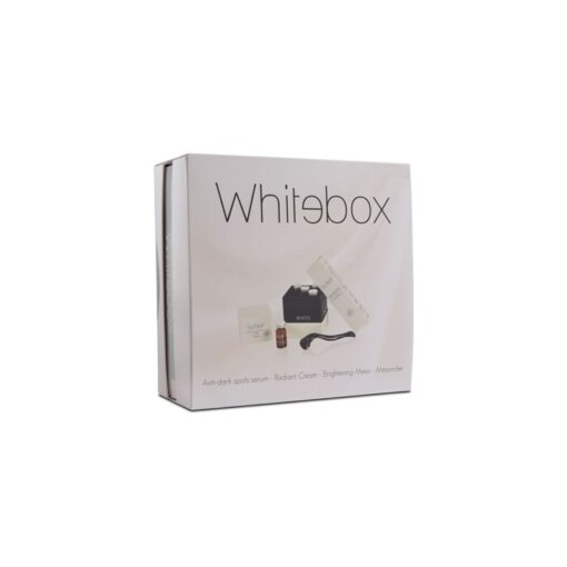 Buy Surface Whitebox – 1 box 3 items (White+Cream+Serum) Online