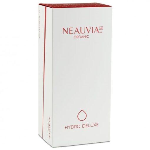 buy Neauvia Organic Hydro Deluxe (2×2.5ml) Online