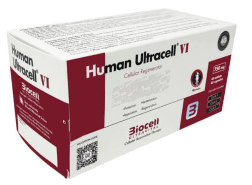 Buy Humain Ultracell Vl Femme 4G